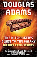 Hitchhiker`s Guide to the Galaxy Radio Scripts Volume 2 - Douglas Adams