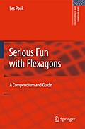 Serious Fun with Flexagons - Les Pook