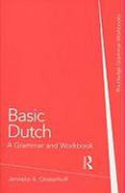 Basic Dutch - Jenneke A. Oosterhoff