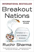 Breakout Nations - Ruchir Sharma