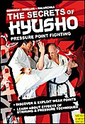 The Secrets of Kyusho - Stefan Reinisch