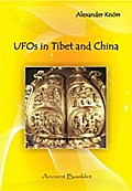 UFOs in Tibet and China - Alexander Knörr