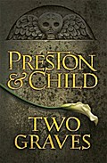Two Graves (Agent Pendergast 12) - Douglas Preston