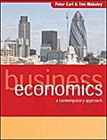 Business Economics: A Contemporary Approach - Peter E. Wakeley Earl
