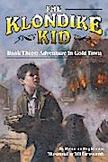 Adventure in Gold Town - Deborah Hopkinson