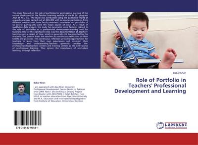 Role of Portfolio in Teachers' Professional Development and Learning - Babar Khan