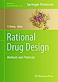 Rational Drug Design - Yi Zheng