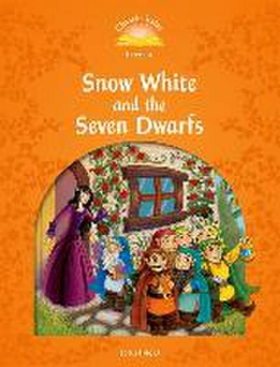 Snow White and the Seven Dwarfs - Sue Arengo