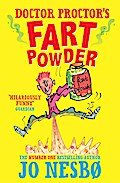 Doctor Proctor`s Fart Powder - Jo Nesbo