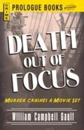 Death Out of Focus - William Campbell Gault