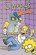 Simpsons Comic Sonderband, Band 11: Madness - Bill Groening Morrison