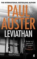 Leviathan, English edition - Paul Auster