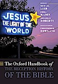 The Oxford Handbook of the Reception History of the Bible - Michael Lieb