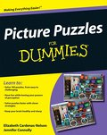 Picture Puzzles For Dummies - Elizabeth J. Connolly Cardenas-Nelson