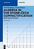 Algebra in the Stone-Cech Compactification - Neil Hindman
