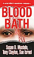 Blood Bath - Susan D. Mustafa