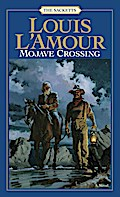 Mojave Crossing - Louis L'Amour