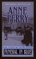 Funeral in Blue - Anne Perry