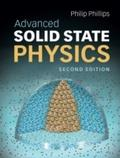 Advanced Solid State Physics - Philip Phillips