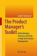 The Product Manager`s Toolkit - Gabriel Steinhardt