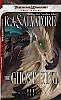 Ghost King - R.A. Salvatore