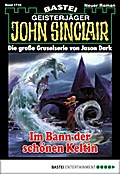 John Sinclair - Folge 1710 - Jason Dark