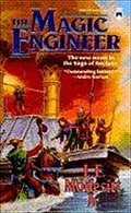 The Magic Engineer (Saga of Recluce) - L.E. MODESITT JR.