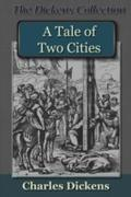 Tale of Two Cities - Charles Dickens