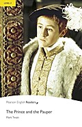 Penguin Readers Level 2 The Prince and the Pauper - Mark Twain