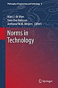 Norms in Technology - Marc J de Vries