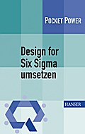 Design for Six Sigma umsetzen - Thomas Konert