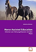 Horse Assisted Education - Katharina Wimmer