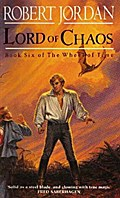 Lord of Chaos (The Wheel of Time) - Robert Jordan