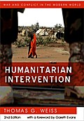 Humanitarian Intervention - Thomas G. Weiss