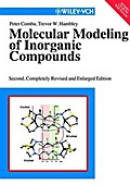 Molecular Modeling of Inorganic Compounds - Peter Comba