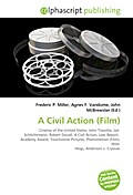 A Civil Action (Film) - Frederic P. Miller