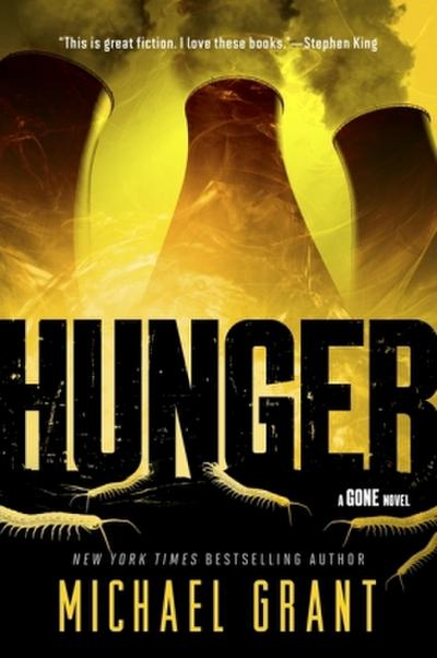 Hunger (Gone, Band 2) - Michael Grant