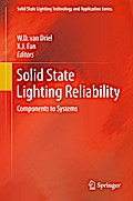 Solid State Lighting Reliability - W.D. van Driel