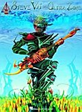 Steve Vai - The Ultra Zone: Guitar Tab (Guitar Recorded Versions) - Steve Vai