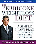 The Perricone Weight-Loss Diet - Nicholas Md Perricone