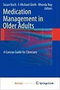 Medication Management in Older Adults - Susan Koch