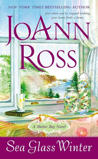 Sea Glass Winter - Joann Ross