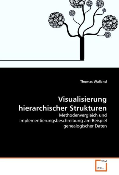 Visualisierung hierarchischer Strukturen - Thomas Walland
