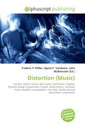 Distortion (Music) - Frederic P. Miller