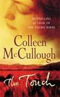 The Touch - Colleen McCullough Doctor of Neurophysiology