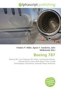 Boeing 787 - Frederic P. Miller