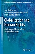 Globalization and Human Rights - Jesús Ballesteros