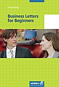 Business Letters for Beginners: Schülerband - Klaus Kirschning