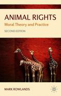 Animal Rights - Mark Rowlands