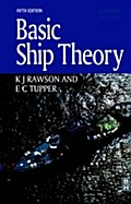 Basic Ship Theory, Combined Volume - E. C. Tupper